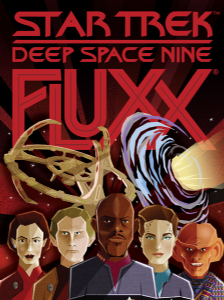 Fluxx  - Star Trek: Deep Space Nine